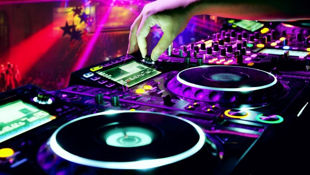 Obsługa DJ'a